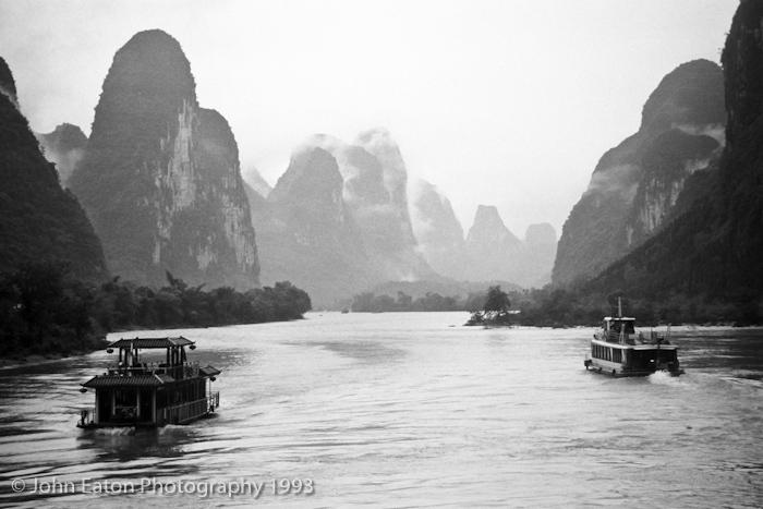 River Li #1