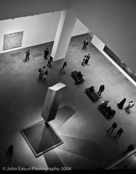 NY, MOMA #1