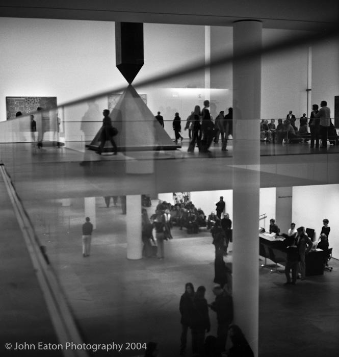 NY, MOMA #3