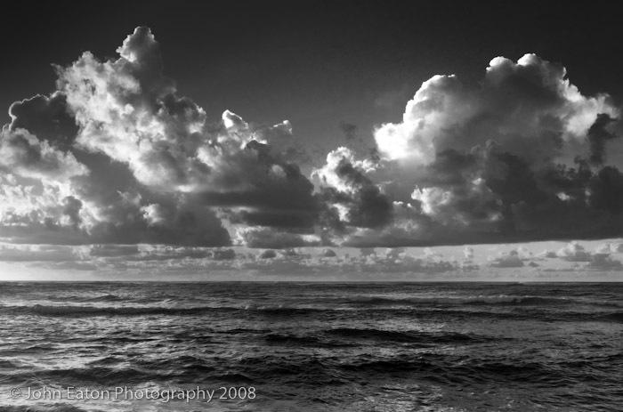 Ka'apa Beach, Sunrise