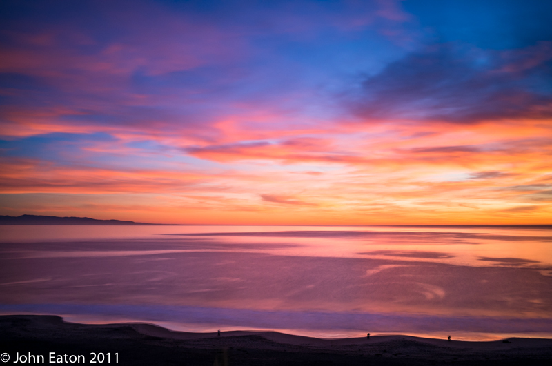 Seacliff Sunset #4