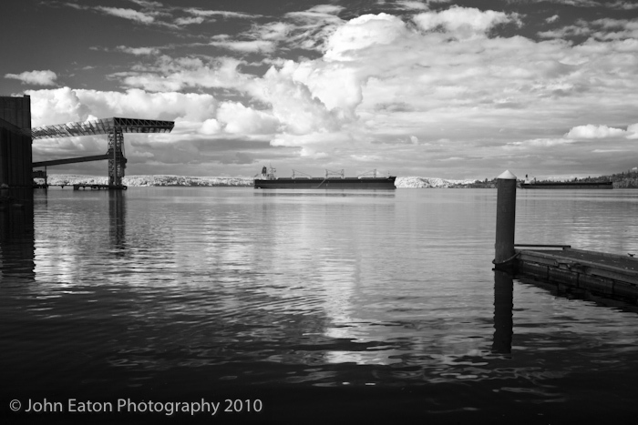 Tacoma Waterfront #2