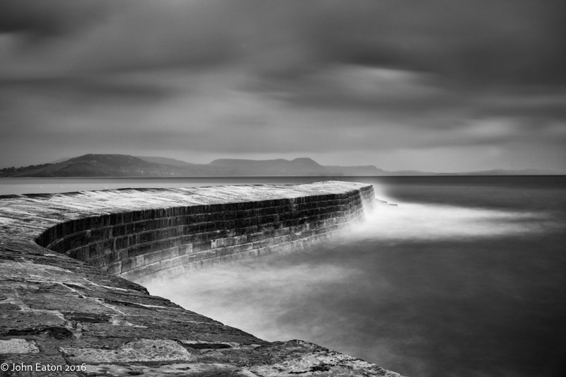 The Cobb, Lyme Regis #1