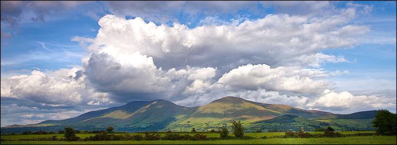 Galtee Cloudscape