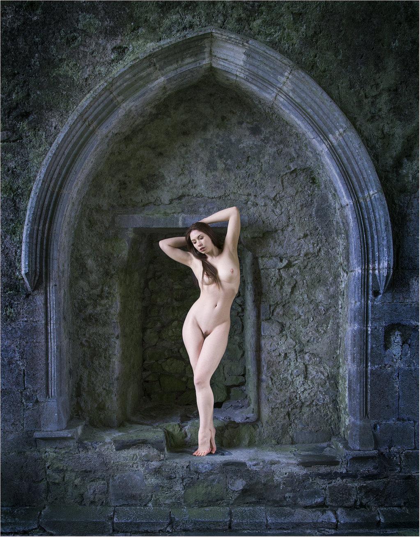 Nude April 16 #3
