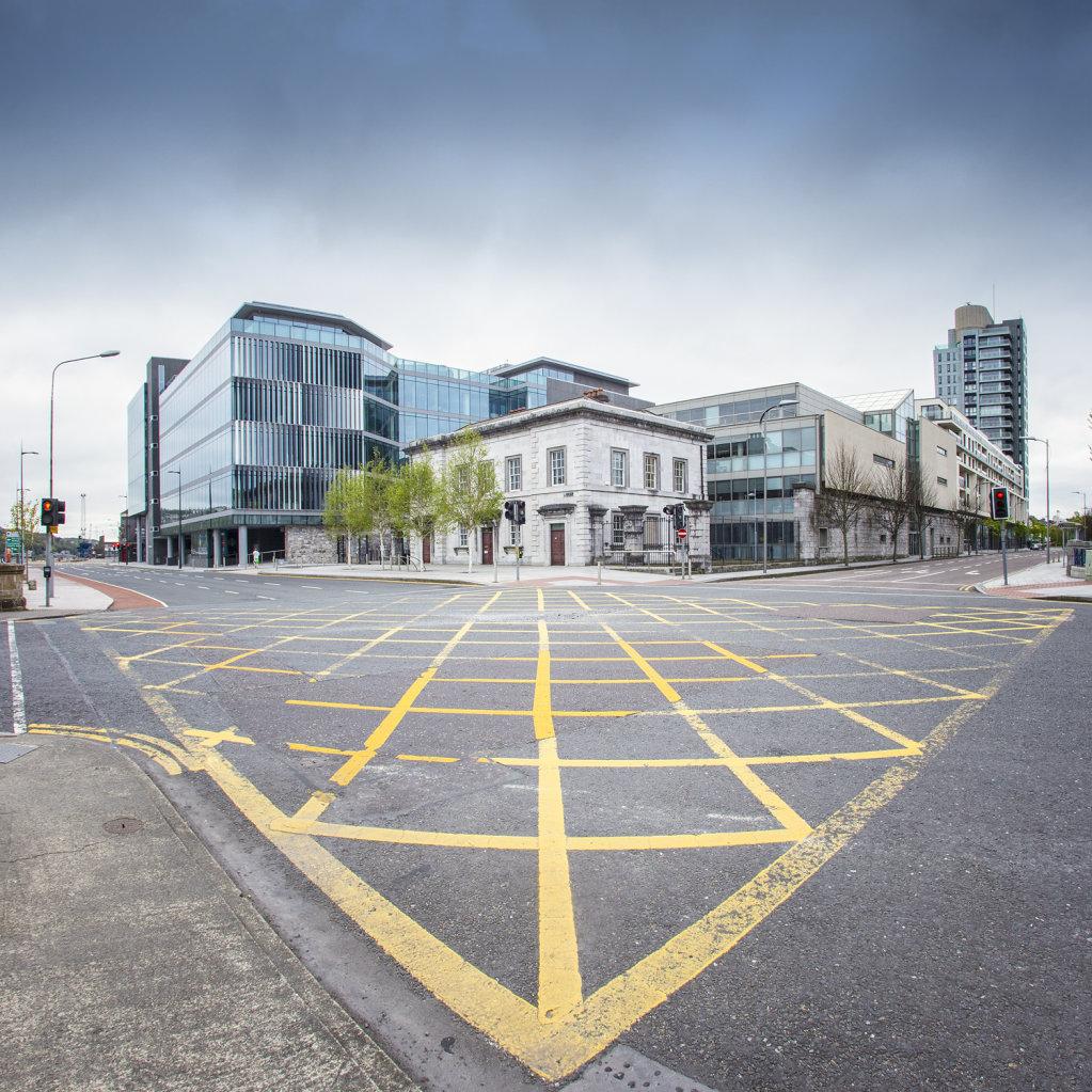 Albert Quay/Eglinton Street, Cork