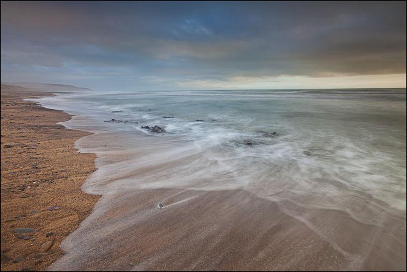 Ballybrannigan Strand