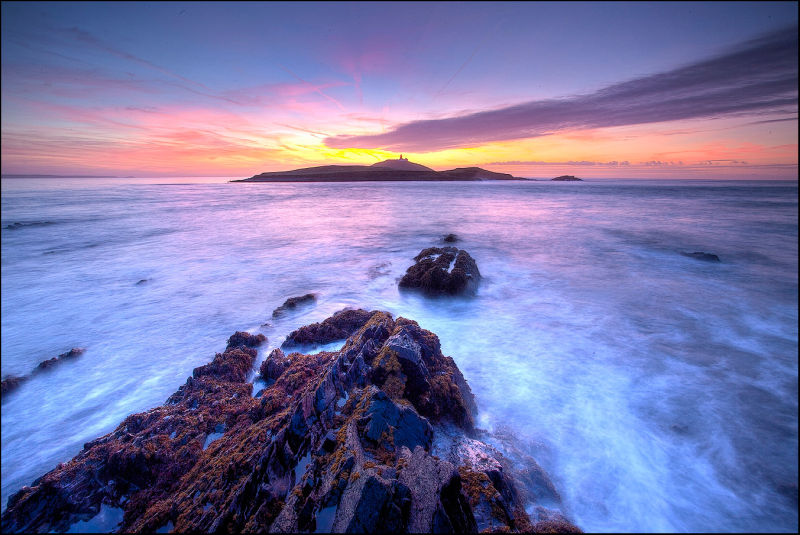 Ballycotton Dawn