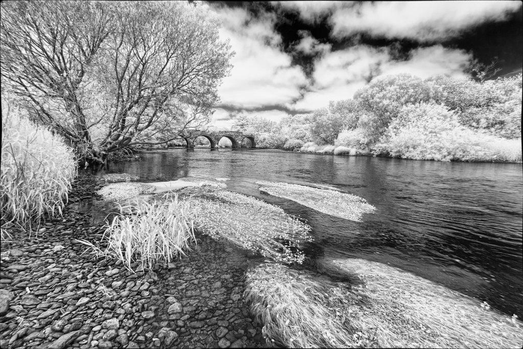 14.Longfield Bridge, near Mallow