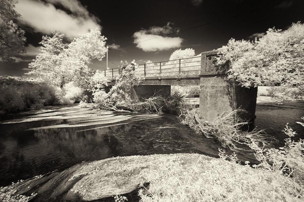 7.Shamrock Bridge, Ahane Lower
