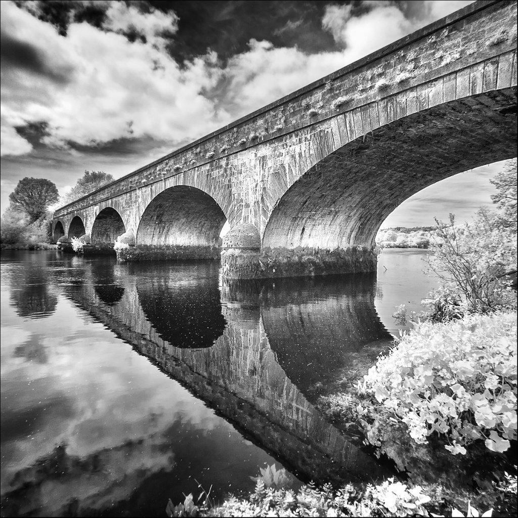 25.Avonmore Bridge, Cappoquin
