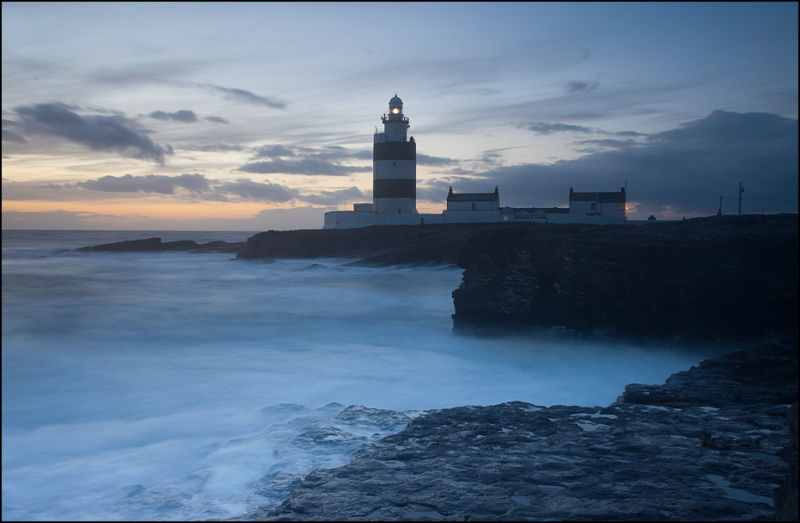 Hook Head Nov 10 #3