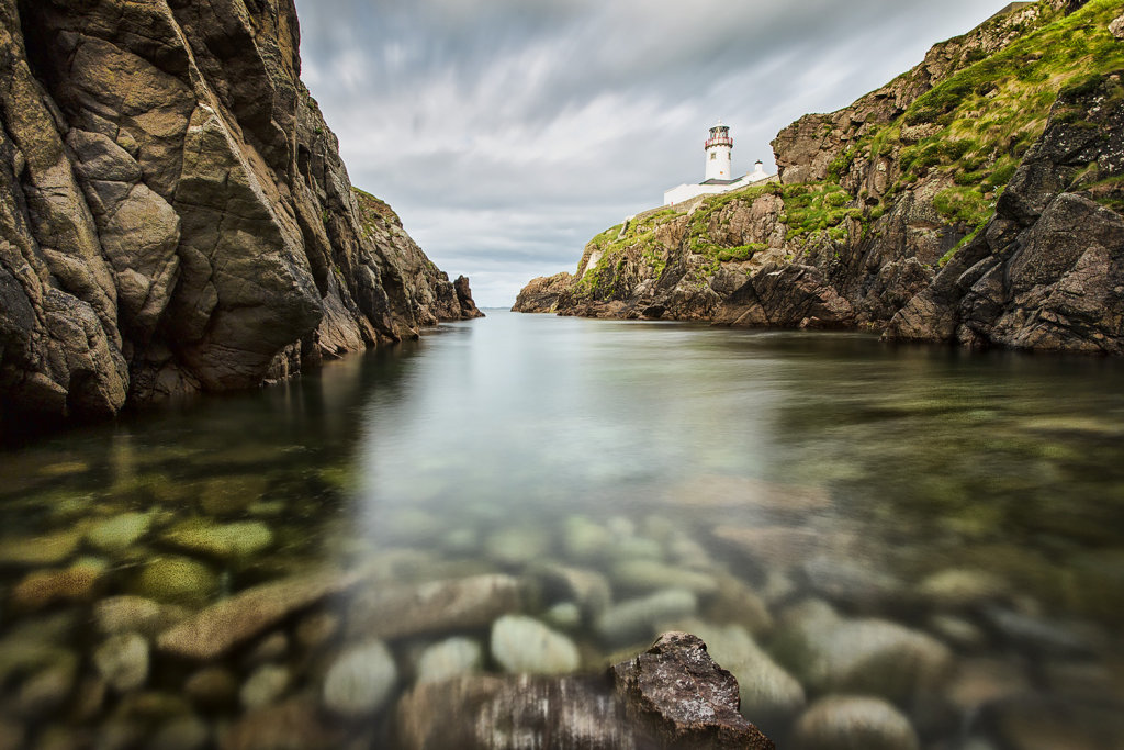 Fanad Lighthouse #2
