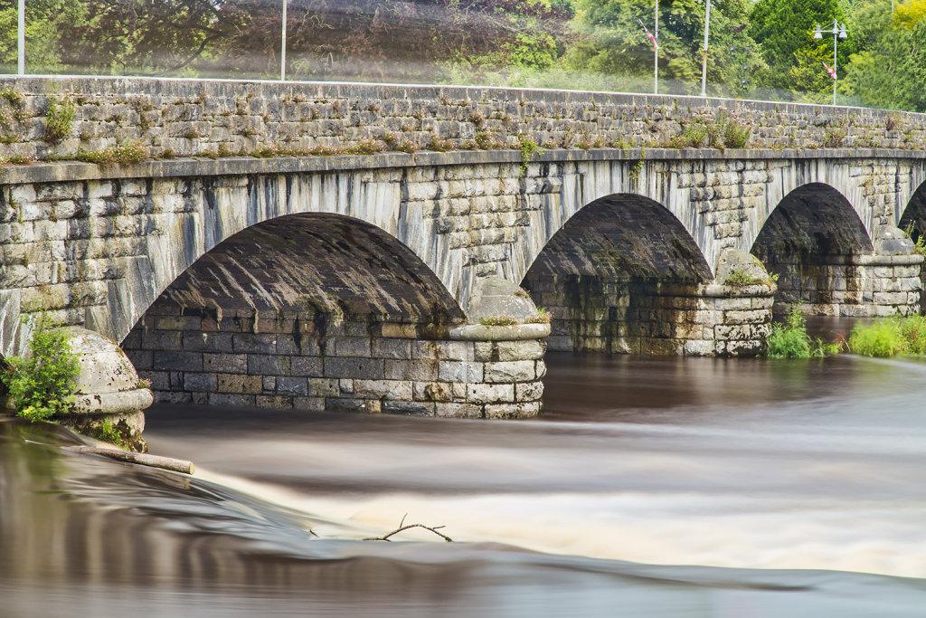 20.Kent Bridge, Fermoy