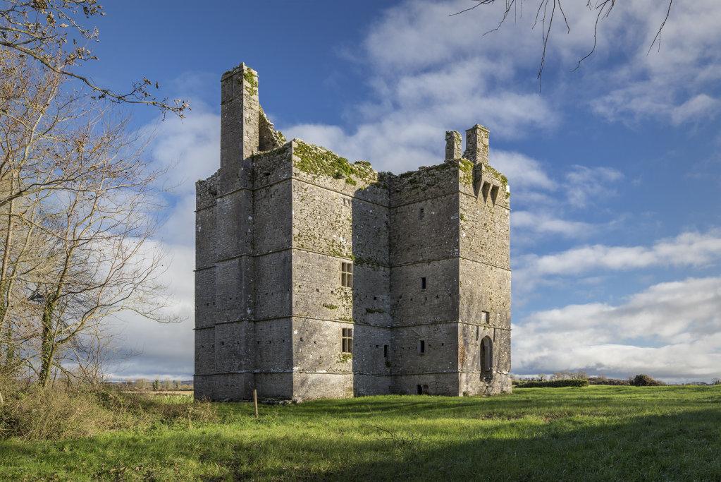 Ightermurragh Castle