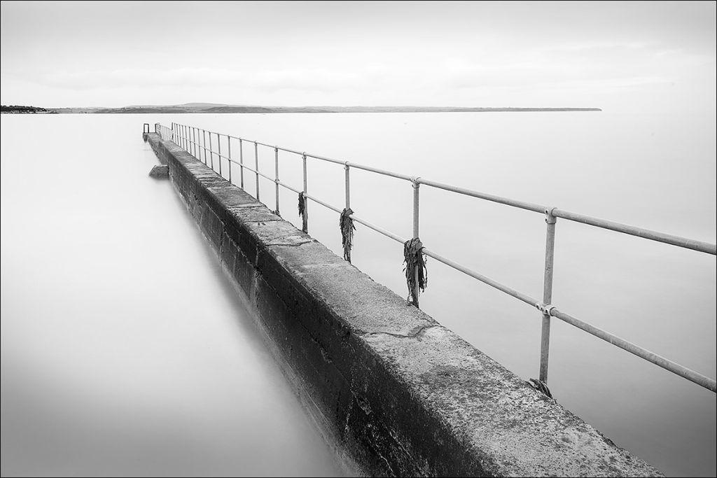 Knockadoon Pier