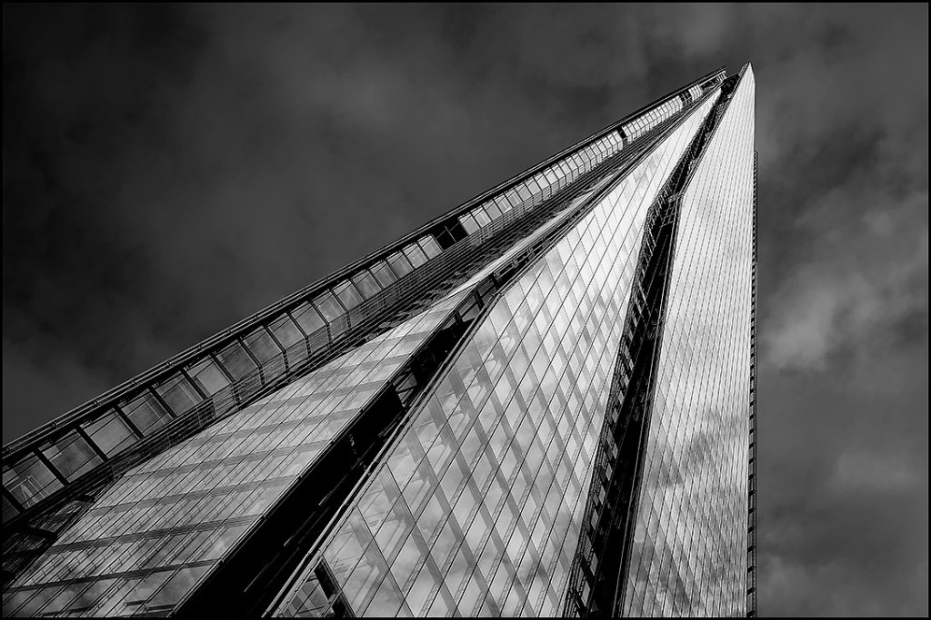 London - The Shard
