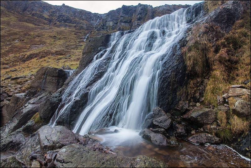 Mahon Falls #2