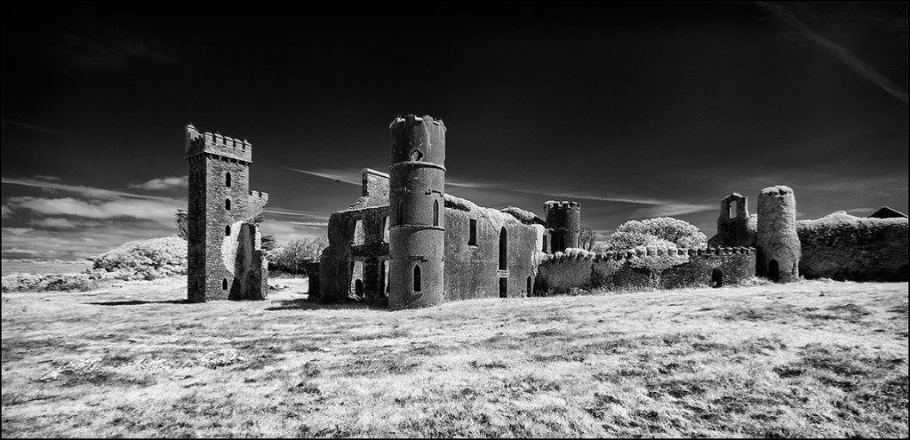 McKenna's Castle
