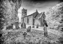 Mocollop Church