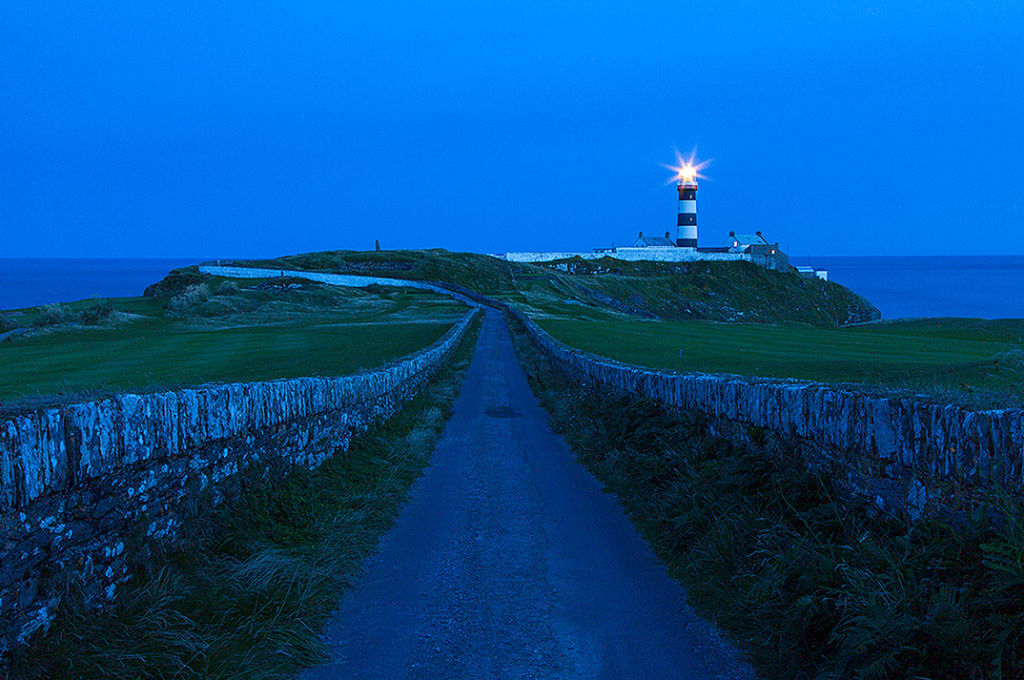 Old Head of Kinsale Lighthouse