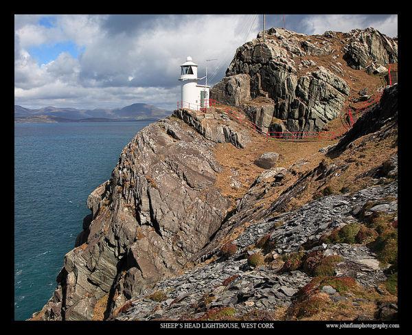 Sheep's Head Lighthouse