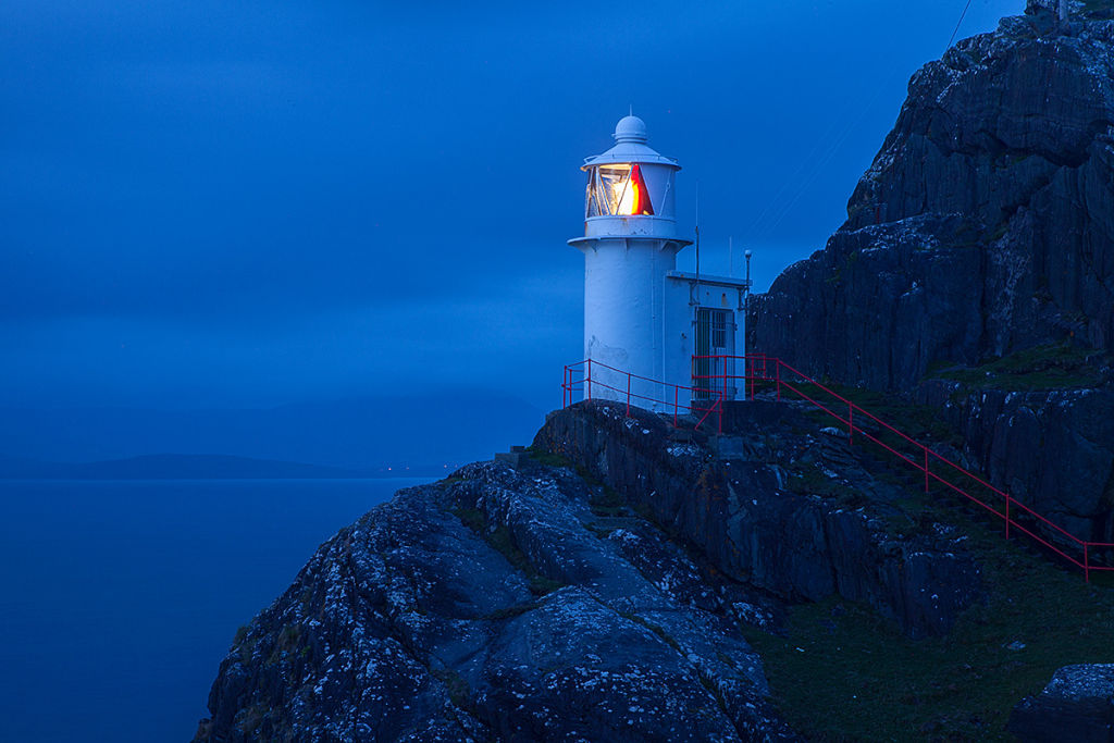 Sheep's Head Lighthouse #1