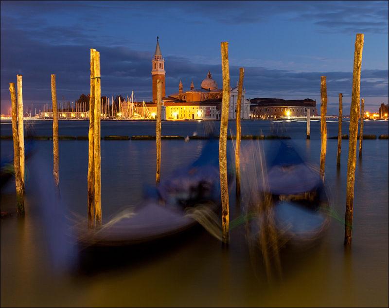 San Giorgio Maggiore, Venice