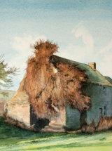 Birkshaw Farm - Original Watercolour