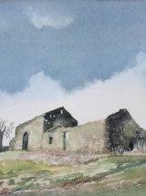 Bewdley Farm - Original Watercolour