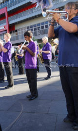Scout & Guide Bands of Leicestershire