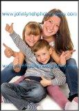 Family Studio Photographer Canterbury Kent