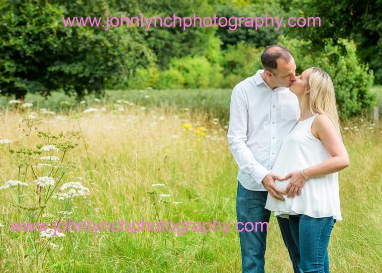 Pregnancy Photography Ashford Kent 2