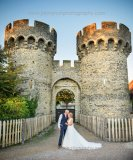 Cooling Castle Wedding Photography
