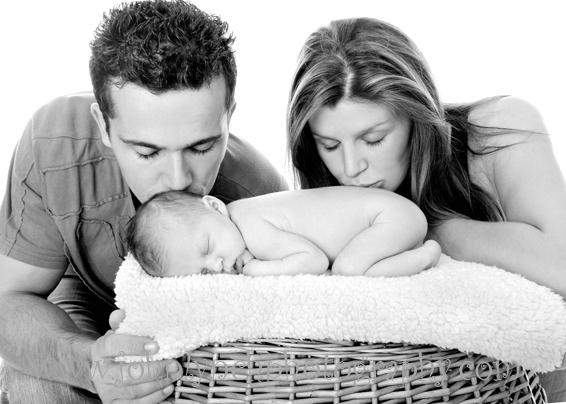 Newborn Baby Photography Kent