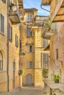 Italian side street