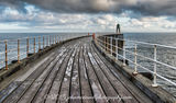 Whitby Pier
