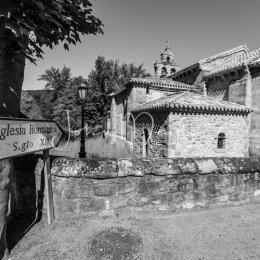 B&W-9 Molledo, Spain