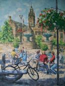 SOLD. Town Hall Sheffield