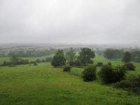 The Battlefield at Edgehill