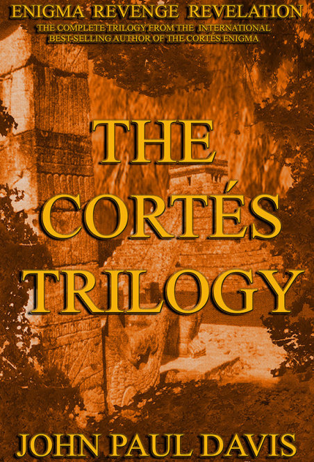 The Cortes Trilogy