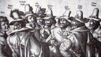 The Gunpowder Plotters