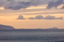 0042 Sanda Island & Mull of Kintyre