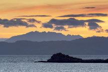 0224 - South Skye Cuillin Ridge