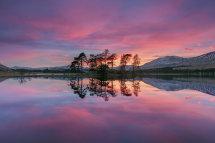 1352 - Loch Tulla