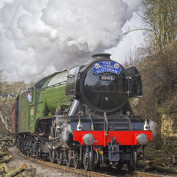 169 Flying Scotsman