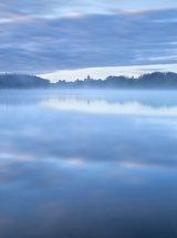 2047 Shimmering Blue Dawn