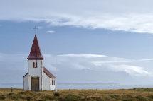 9001 Hellnar Church