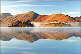 Catbells and Derwentwater