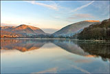 Grasmere after dawn